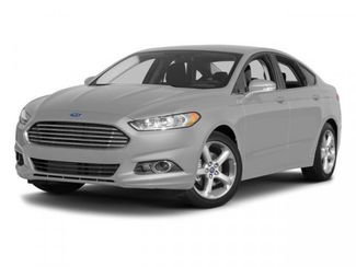 2015 Ford Fusion SE in Tomball, TX 77375
