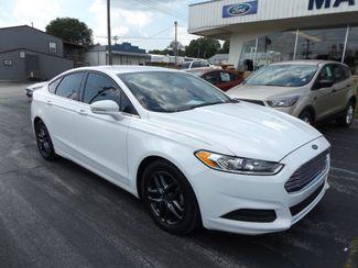 2015 Ford Fusion SE Warsaw, Missouri 10