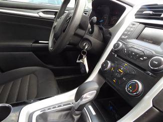 2015 Ford Fusion SE Warsaw, Missouri 16
