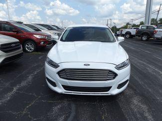 2015 Ford Fusion SE Warsaw, Missouri 2