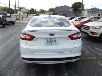 2015 Ford Fusion SE Warsaw, Missouri 4