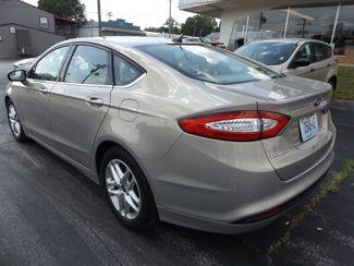 2015 Ford Fusion SE Warsaw, Missouri 3