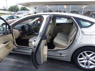 2015 Ford Fusion SE Warsaw, Missouri 5