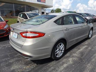 2015 Ford Fusion SE Warsaw, Missouri 9