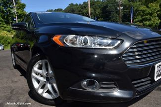 2015 Ford Fusion SE Waterbury, Connecticut 10