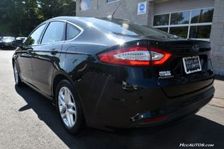 2015 Ford Fusion SE Waterbury, Connecticut 3