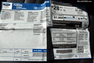 2015 Ford Fusion SE Waterbury, Connecticut 38