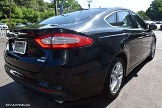 2015 Ford Fusion SE Waterbury, Connecticut 5