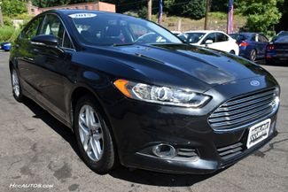 2015 Ford Fusion SE Waterbury, Connecticut 7