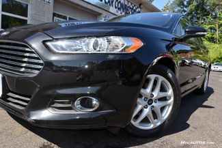 2015 Ford Fusion SE Waterbury, Connecticut 9