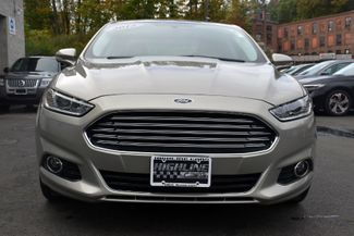 2015 Ford Fusion Titanium Waterbury, Connecticut 10