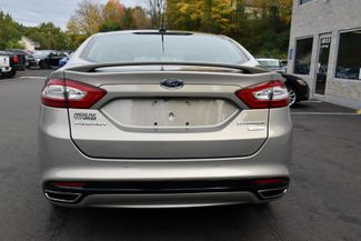 2015 Ford Fusion Titanium Waterbury, Connecticut 6