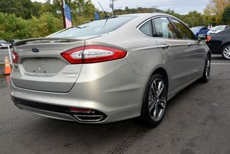 2015 Ford Fusion Titanium Waterbury, Connecticut 7