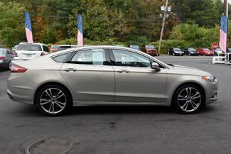 2015 Ford Fusion Titanium Waterbury, Connecticut 8