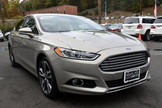 2015 Ford Fusion Titanium Waterbury, Connecticut 9