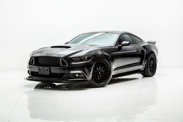 2015 Ford Mustang 5.0 GT Performance Package With Many Upgrades in Carrollton, TX 75006