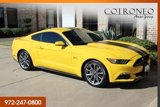 2015 Ford Mustang GT Premium Fastback in Addison TX, 75001