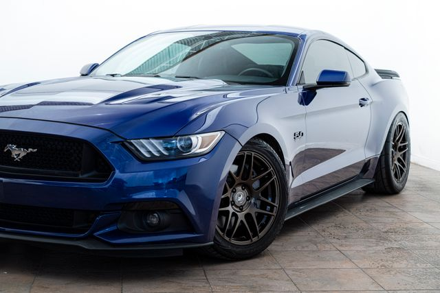 2015 Ford Mustang GT Premium 5.0 With Many Upgrades in Addison, TX 75001