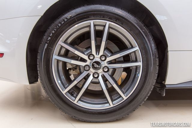 2015 Ford Mustang GT in Addison Texas, 75001