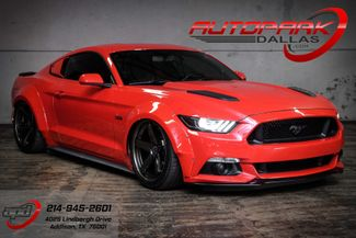 2015 Ford Mustang GT w/ Body Kit, Bagged, & Upgrades in Addison TX, 75001