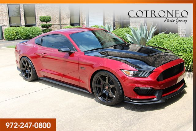 2015 Ford Mustang GT Premium Fastback in Addison, TX 75001