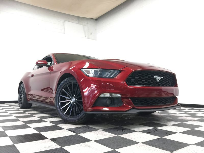2015 Ford Mustang *Simple Financing*   The Auto Cave in Addison