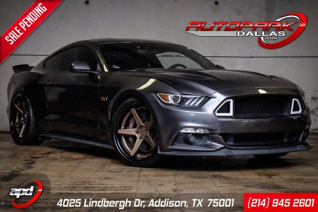 2015 Ford Mustang GT w/ Upgrades