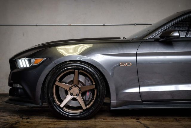 2015 Ford Mustang GT w/ Upgrades in Addison, TX 75001