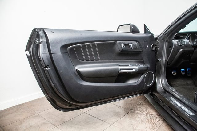 2015 Ford Mustang GT Premium 5.0 Performance Package Many Upgrades in Addison, TX 75001
