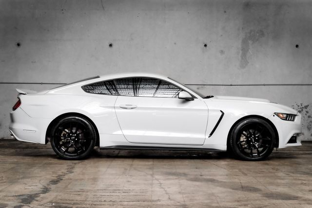 """2015 Ford Mustang EcoBoost """"GT350 Style"""" in Addison, TX 75001"""