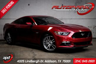 2015 Ford Mustang GT Premium in Addison, TX 75001