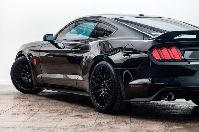 2015 Ford Mustang GT Premium 5.0 Performance Pkg. W/ Upgrades in Addison, TX 75001