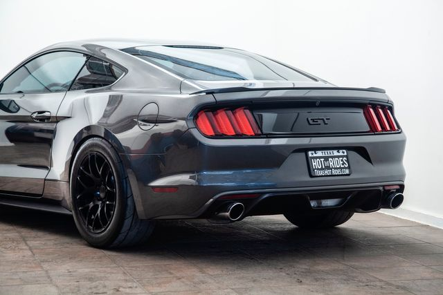 2015 Ford Mustang GT 5.0 Roush Phase-2 Supercharged 727+ HP in Addison, TX 75001