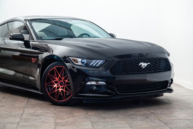 2015 Ford Mustang GT Premium 5.0 With Upgrades in Addison, TX 75001