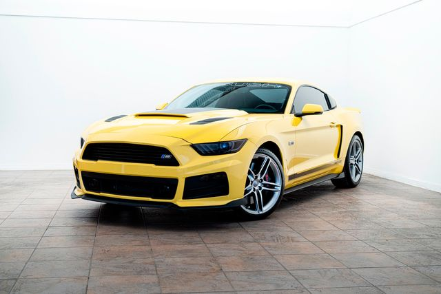 2015 Ford Mustang GT Premium Roush Stage-2 in Addison, TX 75001