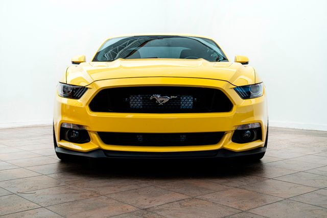 2015 Ford Mustang GT Premium Supercharged Performance Pkg. Show Car in Addison, TX 75001