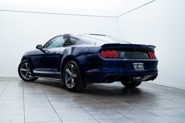 2015 Ford Mustang Roush RS Sport 1 OF 5 Produced in Addison, TX 75001