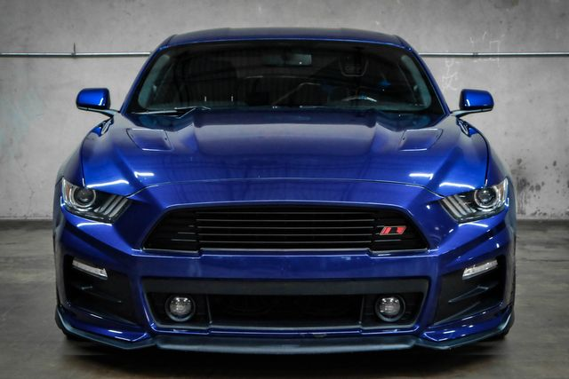 2015 Ford Mustang GT WHIPPLE SuperCharged 700+ HP in Addison, TX 75001