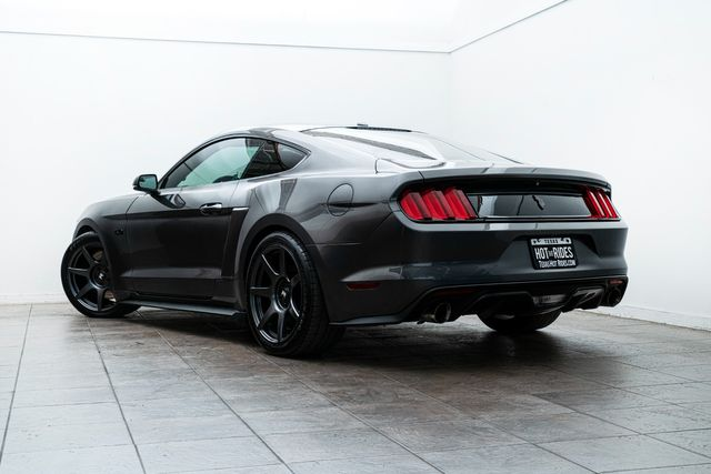 2015 Ford Mustang 5.0 GT Premium Performance Pkg. With Upgrades in Addison, TX 75001