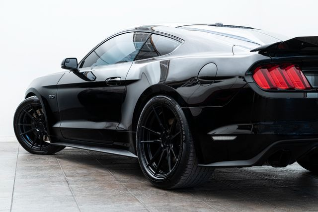2015 Ford Mustang 5.0 GT Premium Premium Package in Addison, TX 75001