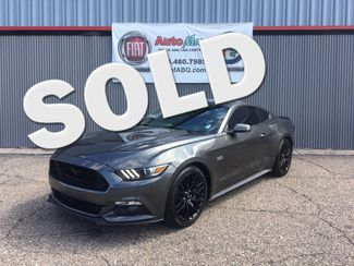 2015 Ford Mustang GT in Albuquerque New Mexico, 87109