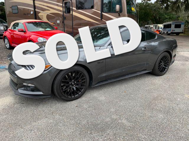 2015 Ford Mustang GT Premium Amelia Island, FL