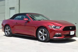 2015 Ford Mustang in Arlington TX