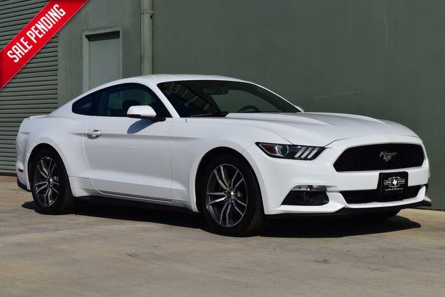 2015 Ford Mustang Eco Premium | Arlington, TX | Lone Star Auto Brokers, LLC-[ 4 ]