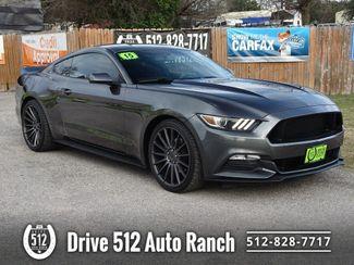 2015 Ford Mustang V6 in Austin, TX 78745