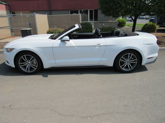2015 Ford Mustang Convertible Premium EcoBoost Bend, Oregon 1