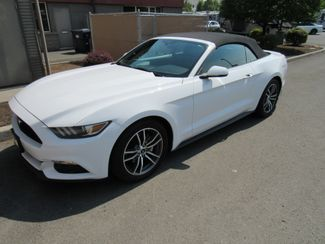 2015 Ford Mustang Convertible Premium EcoBoost Bend, Oregon 20