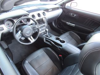 2015 Ford Mustang Convertible Premium EcoBoost Bend, Oregon 5