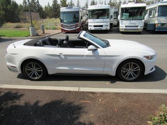 2015 Ford Mustang Convertible Premium EcoBoost Bend, Oregon 3