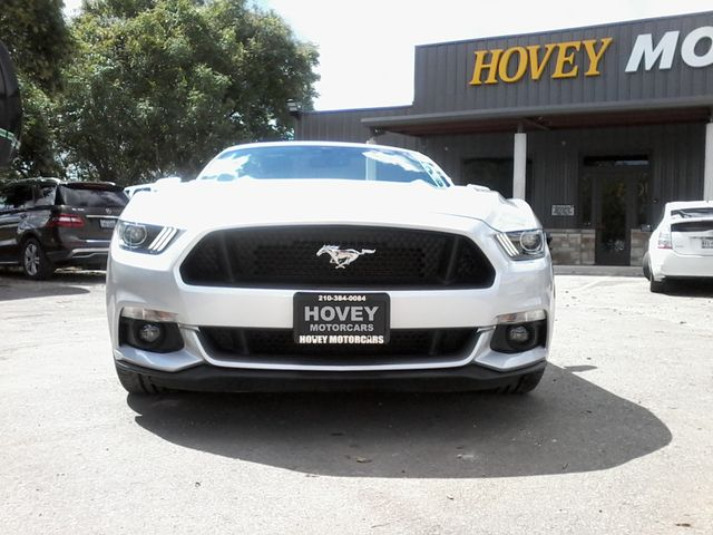 2015 Ford Mustang GT Premium 5.0 Boerne, Texas 10